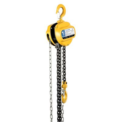 Haklift KTA chain blocks