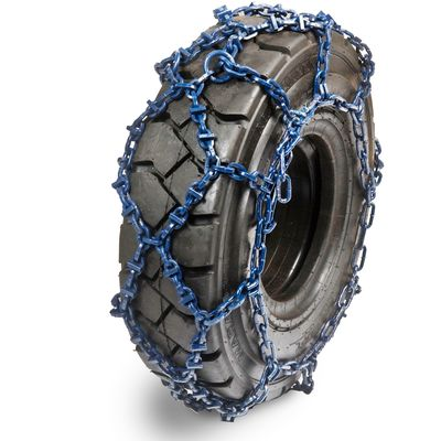 Snow chains for forklift - Model 1