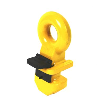 Container top lifting lug set 56 t / 4 pcs