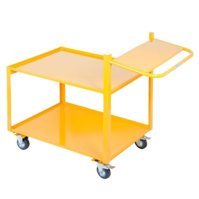 Collecting cart 250 kg