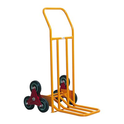 Hand trolley with level use 75 kg
