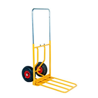 Folding hand trolley 100 kg