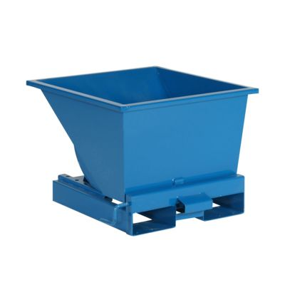 Tipping skips / containers