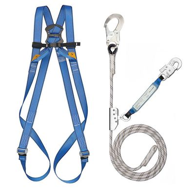 Safety harness kit no.1