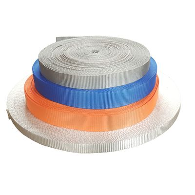 Polyester webbings 25 - 45 mm