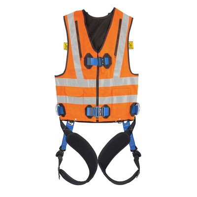 Safety Harness with vest P52 PRO