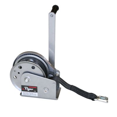 Stainless Steel Winches Tiger